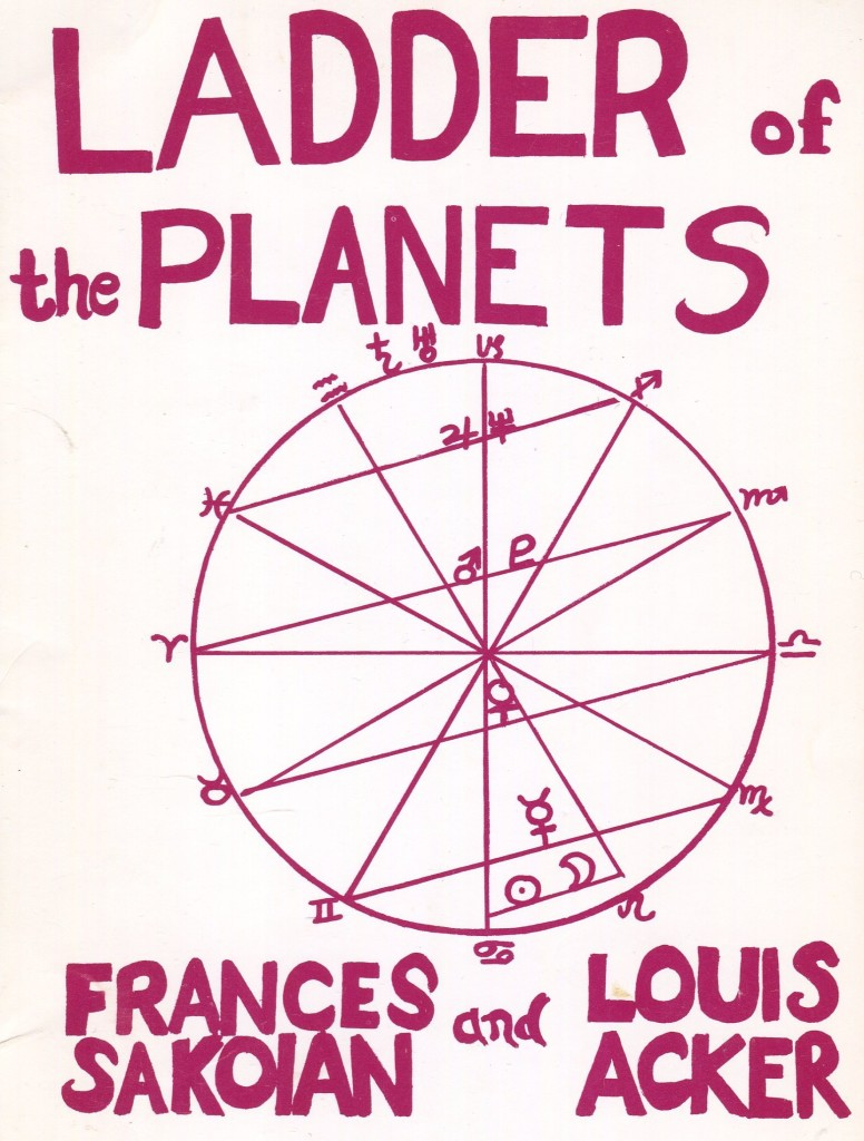 Ladder of the Planets